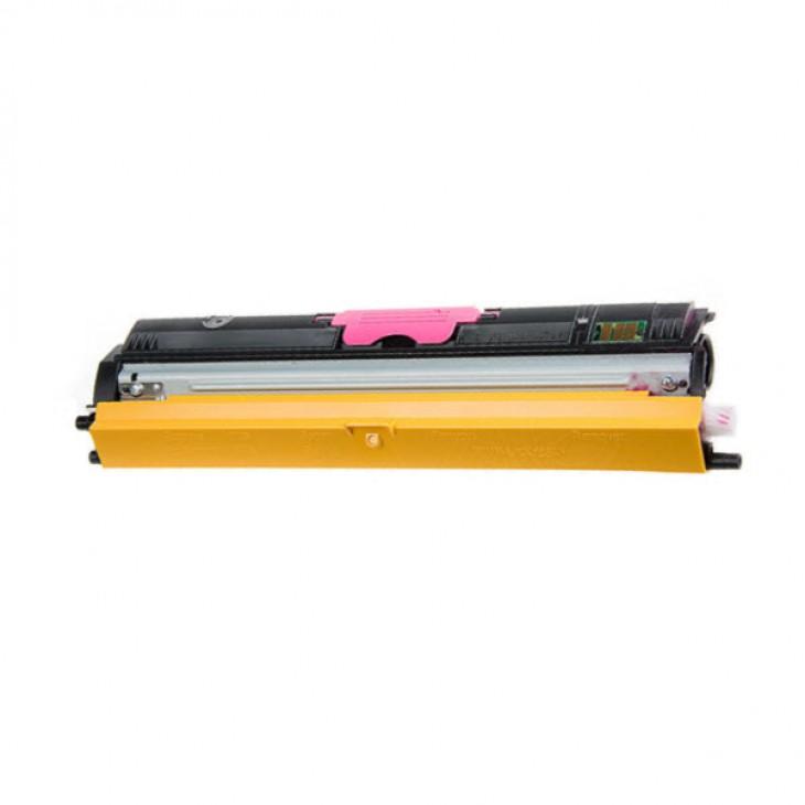 Okidata 44250714 (Type D1) OEM HY Magenta Toner Cartridge