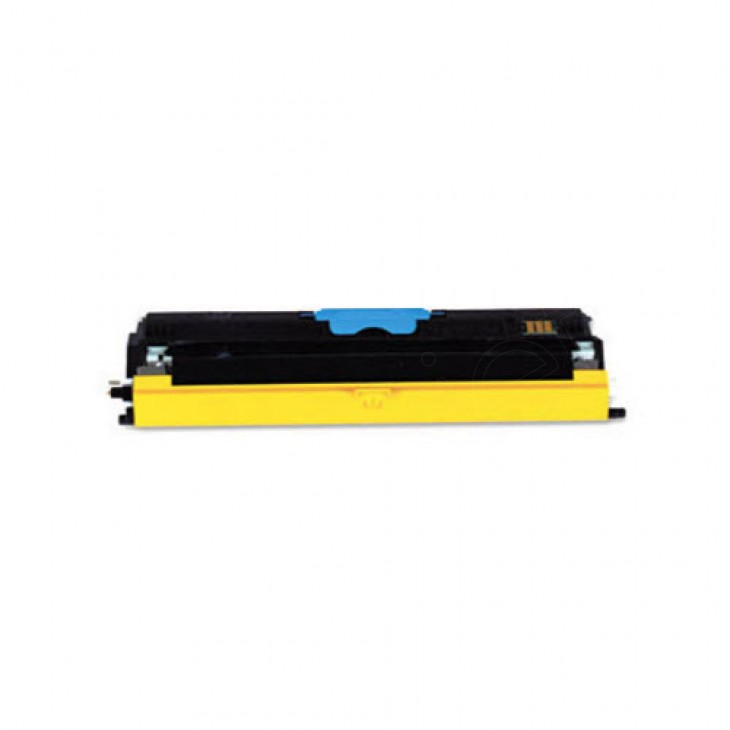 Okidata 44250715 (Type D1) OEM HY Cyan Toner Cartridge