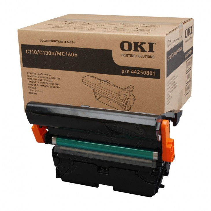 Okidata 44250801 (Type D1) OEM Laser Drum Unit