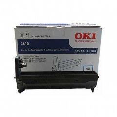 Okidata 44315103 (Type C15) OEM Laser Cyan Drum Unit