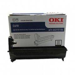 Okidata 44315104 (Type C15) OEM Laser Black Drum Unit