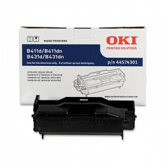 Okidata 44574301 (Type B2) OEM Laser Drum Unit