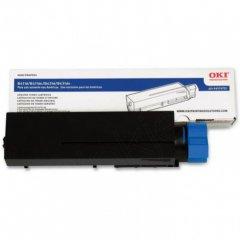 Okidata 44574701 (Type B2) OEM Black Laser Toner Cartridge