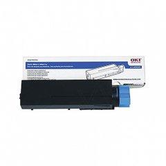 Okidata 44992405 Black OEM Laser Toner Cartridge