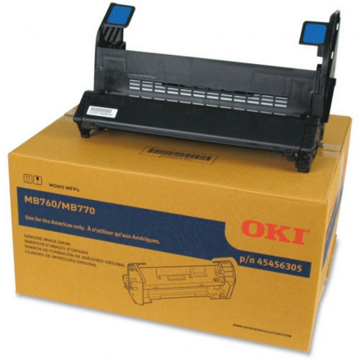 Okidata 45456305 OEM Laser Drum Cartridge
