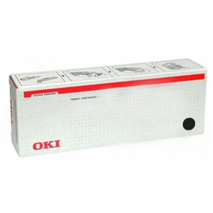 Okidata 45536424 Black OEM Laser Toner Cartridge