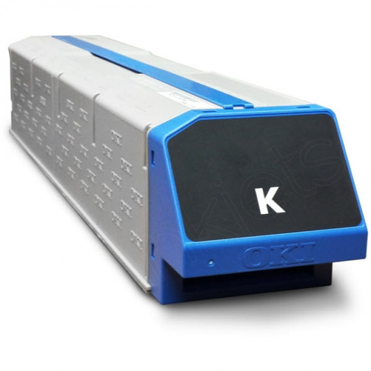 Okidata 45536516 Black OEM Toner Cartridge