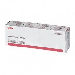 Okidata 45643506 OEM Magenta Laser Toner Cartridge