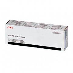 Okidata 45643508 OEM Black Laser Toner Cartridge