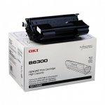 Okidata 52114502 OEM HY Black Laser Toner Cartridge