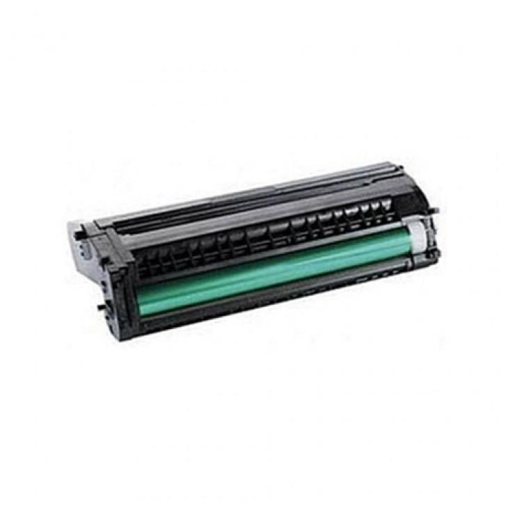 Okidata 52115101 (Type 6) OEM Black Laser Toner Cartridge