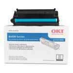 Okidata 52116002 OEM HY Black Laser Toner Cartridge