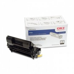 Okidata 52123603 OEM Black Laser Toner Cartridge