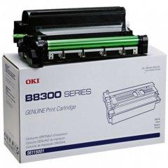 Okidata 56115001 OEM Black Laser Toner Cartridge