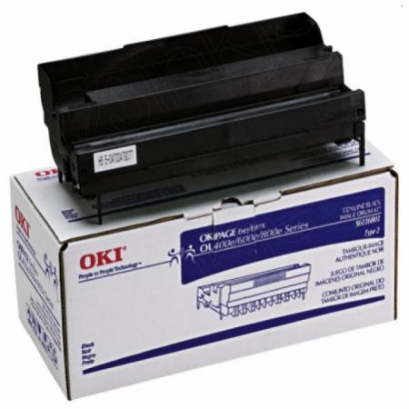 Okidata 56116801 (Type 2) OEM Laser Drum Unit