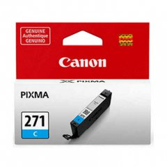 Canon Original CLI-271 Cyan Ink