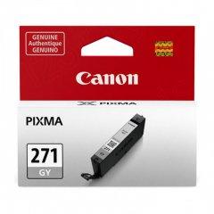 Canon Original CLI-271 Gray Ink