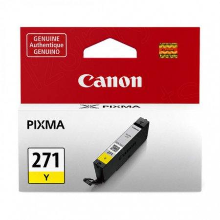 Canon Original CLI-271 Yellow Ink