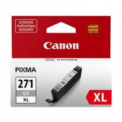 Canon Original CLI-271XL High Yield Gray Ink