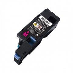 Dell OEM 1250c,  1350cnw, 1355cnw Magenta Toner