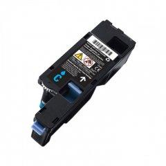 Dell OEM 1250c,  1350cnw, 1355cnw Cyan Toner