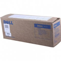 Dell OEM 1700, 1700n, 1710 Black Toner