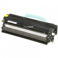 Dell OEM 1720, 1720dn Black Toner