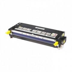 Dell OEM 3110cn, 3115cn Yellow Toner