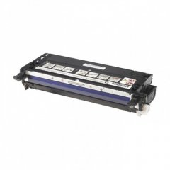 Dell OEM 3110cn, 3115cn Black Toner