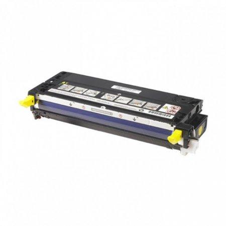 Dell OEM 3110cn, 3115cn Magenta Toner
