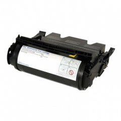 Dell OEM 5210n, 5310n Black Toner