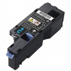 Dell OEM E525w Cyan Toner