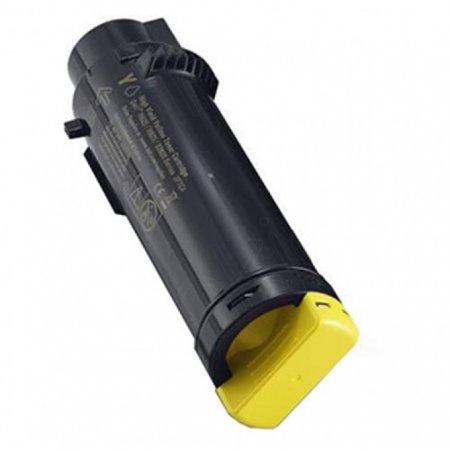Dell OEM H625cdw, H825cdw Yellow Toner