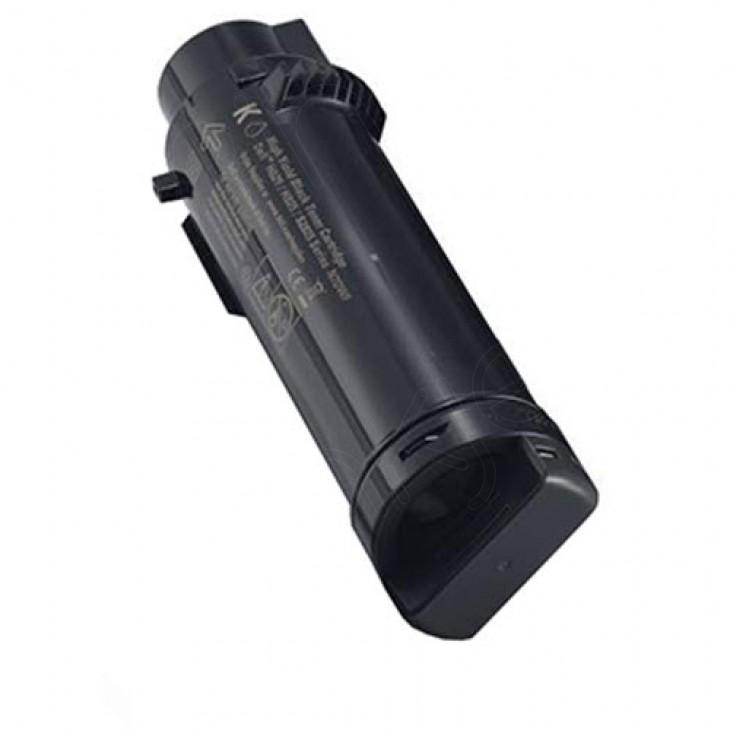 Dell OEM H625cdw, H825cdw Black Toner