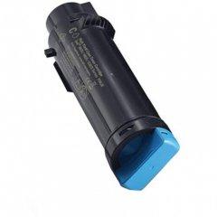 Dell OEM H625cdw, H825cdw Cyan Toner