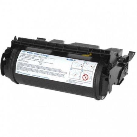 Dell OEM M5200N Black Toner