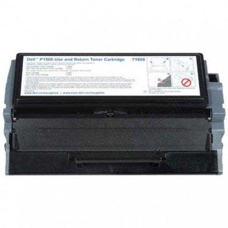 Dell OEM P1500 Black Toner