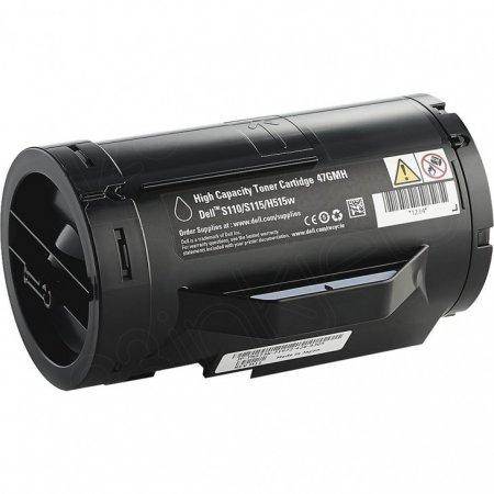Dell OEM S2810dn Black Toner