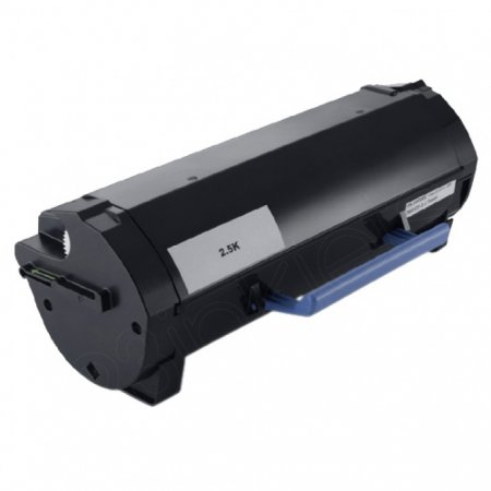 Dell OEM 593-BBYO Black Toner