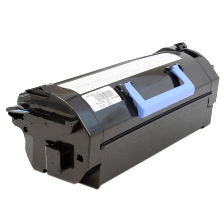 The original Dell 593-BBYT (X2FN6) high yield black laser toner cartridge for a low price - Free Shipping on orders over $55
