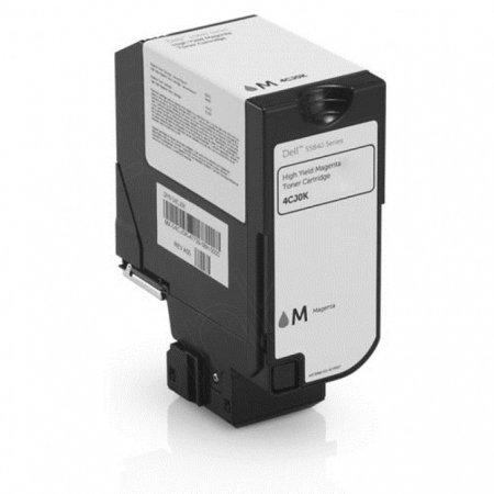 Dell OEM 593-BBXV Magenta Toner