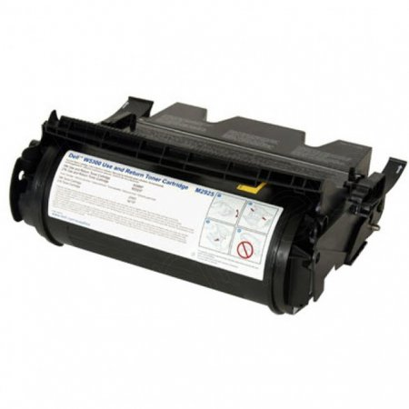 Dell OEM W5300N, W5600N Black Toner