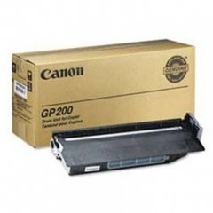 Canon Original GP-200 Black Drum