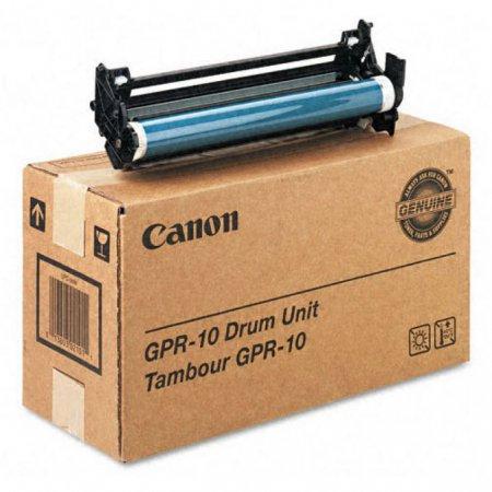 Canon Original GPR-10 Black Drum