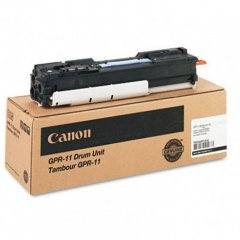 Canon Original GPR-11 Black Drum