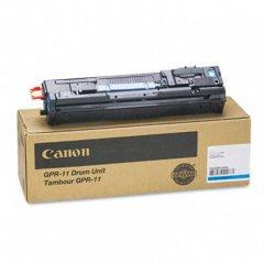 Canon Original GPR-11 Cyan Drum