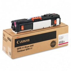Canon Original GPR-11 Magenta Drum