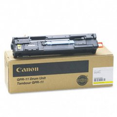 Canon Original GPR-11 Yellow Drum