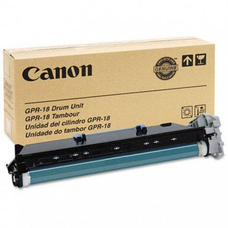 Canon Original GPR-18 Black Drum