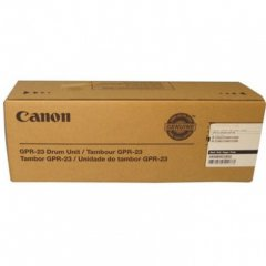 Canon Original GPR-23 Black Drum